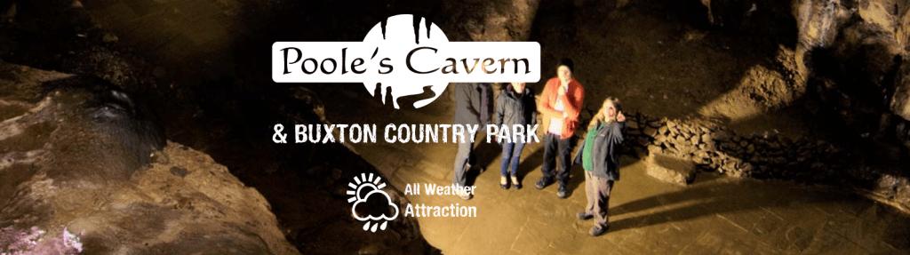 Poole's Cavern Buxton