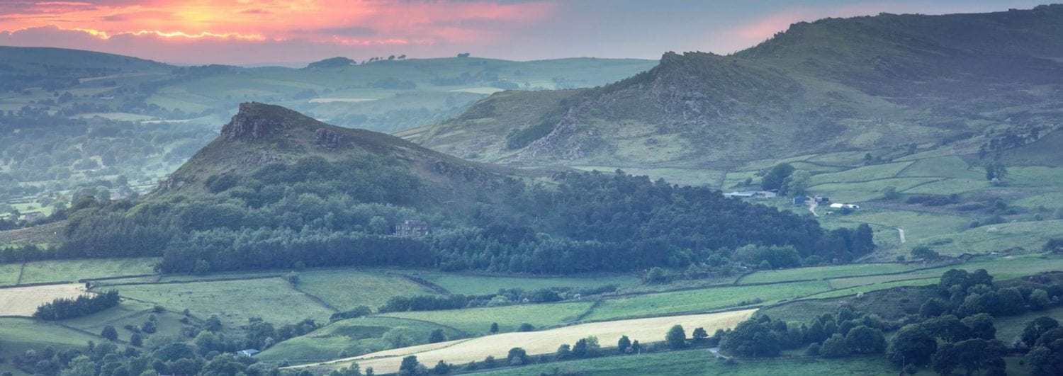 The Roaches Walk (5.5 miles)