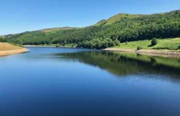 Ladybower Reservoir