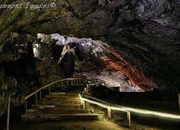 Peak Cavern Castleton
