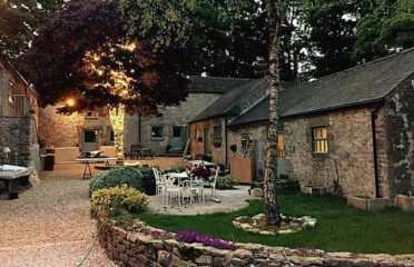 The Top 100 Most Beautiful Peak District Holiday Cottages 216