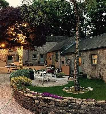 The Top 100 Most Beautiful Peak District Holiday Cottages 215