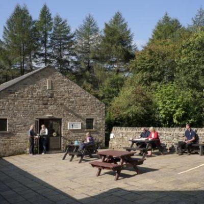 Hagg Farm Outdoor Education Centre