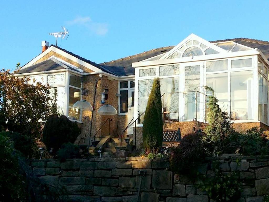 Best Peak District Bed & Breakfast : Hathersage B&B