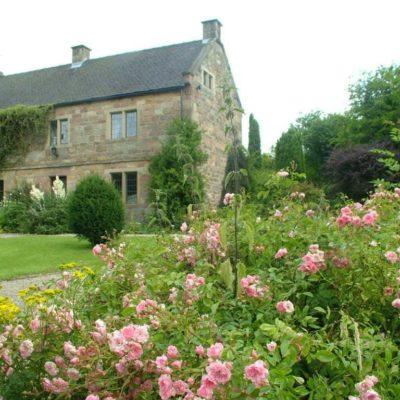 Derbyshire Dales Ashbourne Accommodation Group