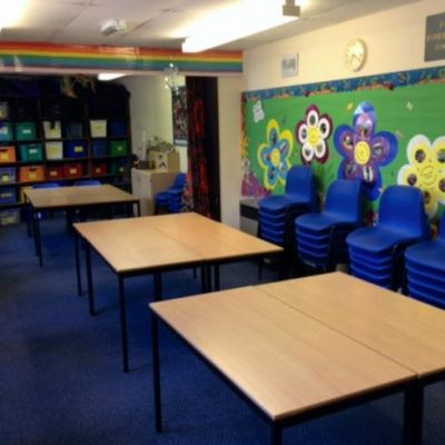 St Michael's Environmental Education Centre