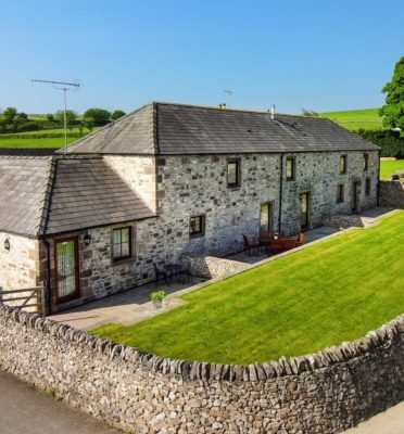 The Top 100 Most Beautiful Peak District Holiday Cottages 217