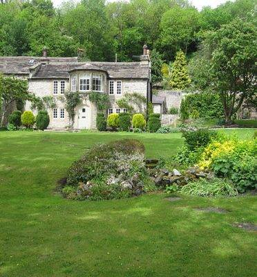 The Top 100 Most Beautiful Peak District Holiday Cottages 213