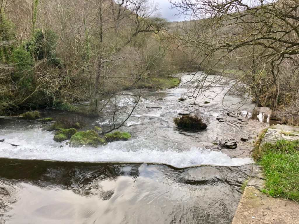 Ashford in the Water via Monsal Dale (6 miles) 1