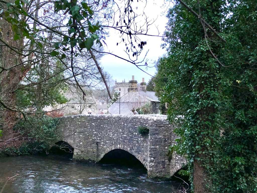 Ashford in the Water via Monsal Dale (6 miles) 4