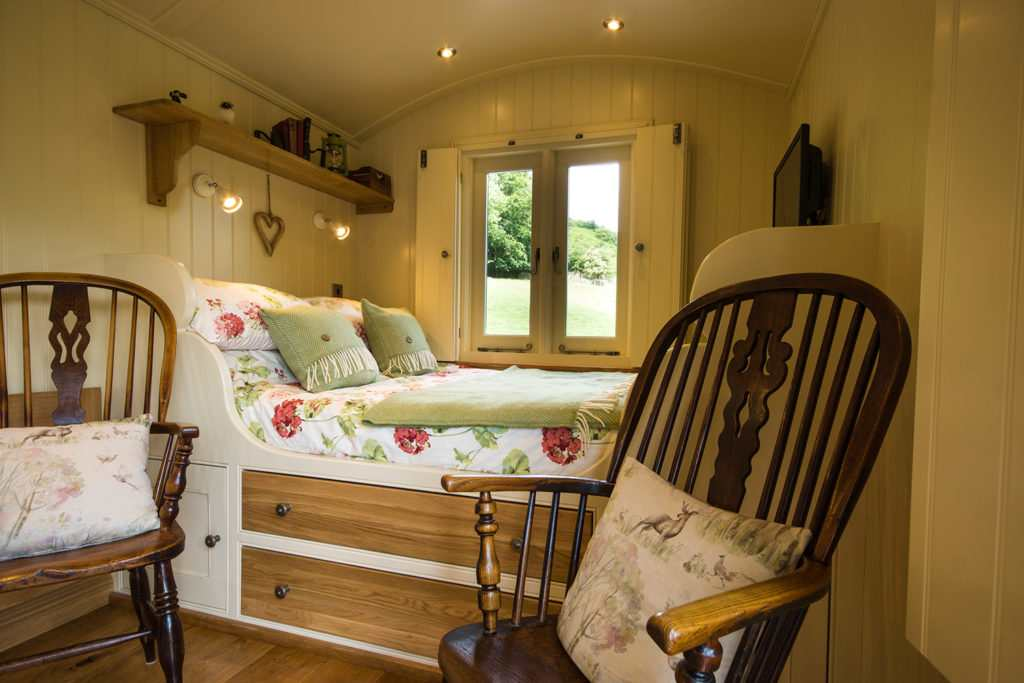 Oaker Farm Holiday Cottages & Haddy's Hut 4