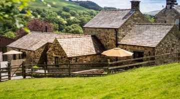 Oaker Farm