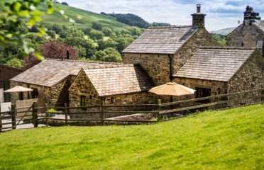 The Top 100 Most Beautiful Peak District Holiday Cottages 210