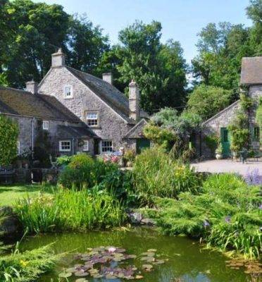 The Top 100 Most Beautiful Peak District Holiday Cottages 207