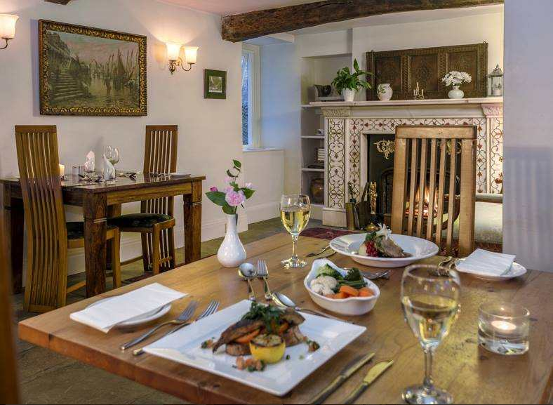 Biggin Hall Country House Hotel and Restaurant 5
