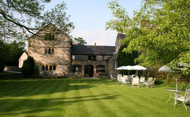 Biggin Hall Country House Hotel and Restaurant 1