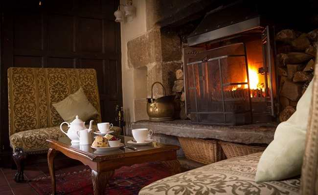 Biggin Hall Country House Hotel and Restaurant 3