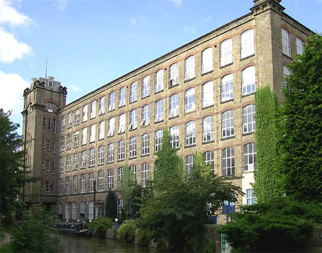 Bollington_Mill