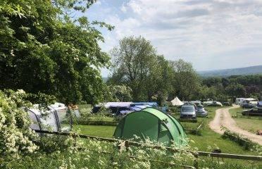 Caravan Sites, Glamping & Camping in the Peak District 34