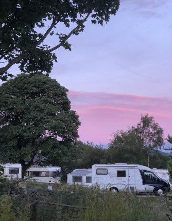 Dale Farm Rural Campsite
