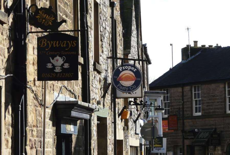 Bakewell Holiday Cottages 7