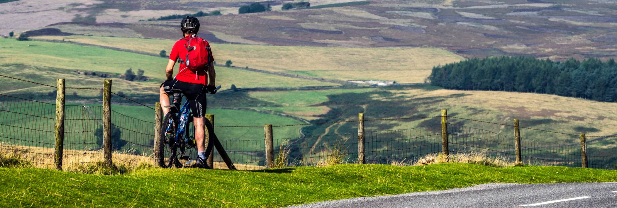 Cycle of Success – Pedal Peak District