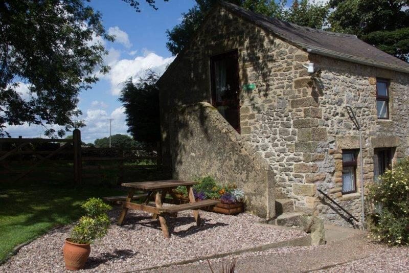Bolehill Farm Holiday Cottages 12