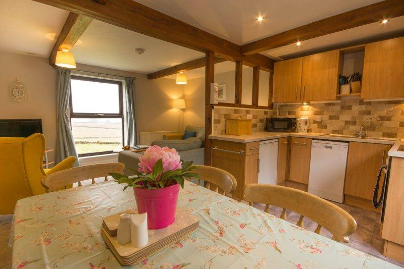 Bolehill Farm Holiday Cottages 25