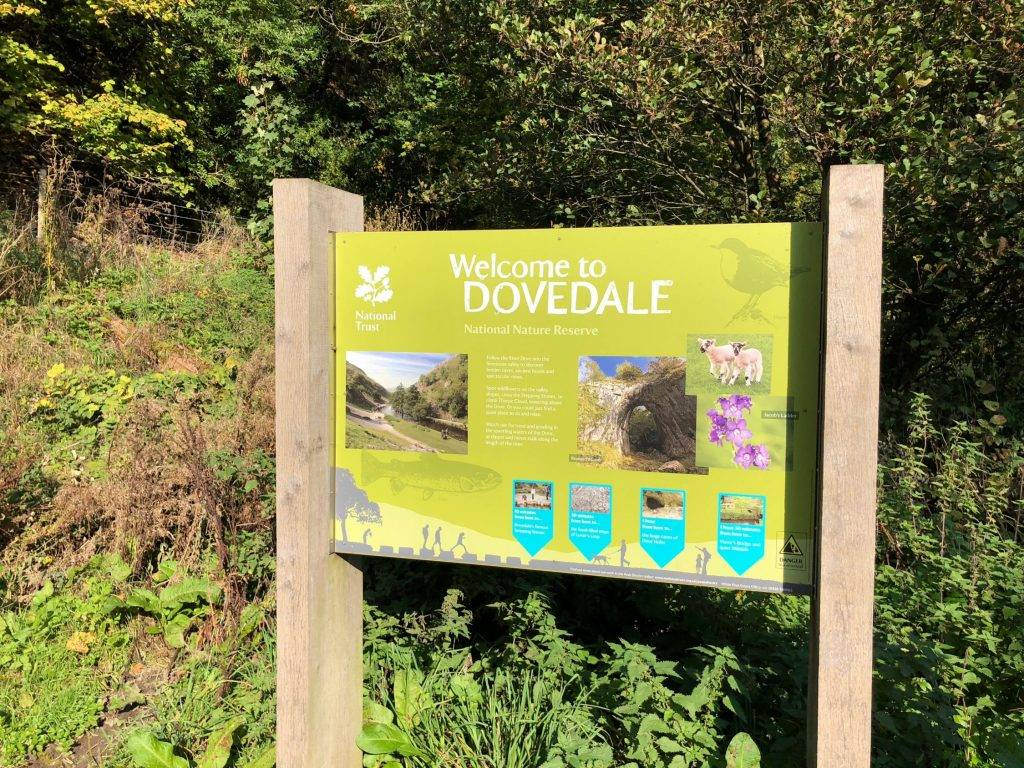 Dovedale 1