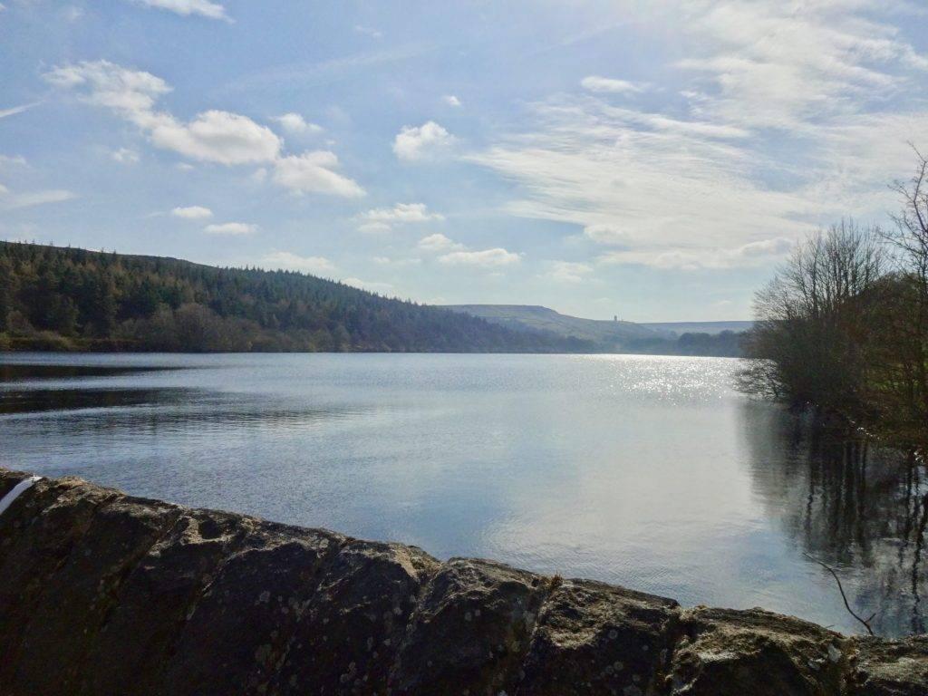 Bradfield via Dale Dike Reservoir Walk (5.3 miles) 1