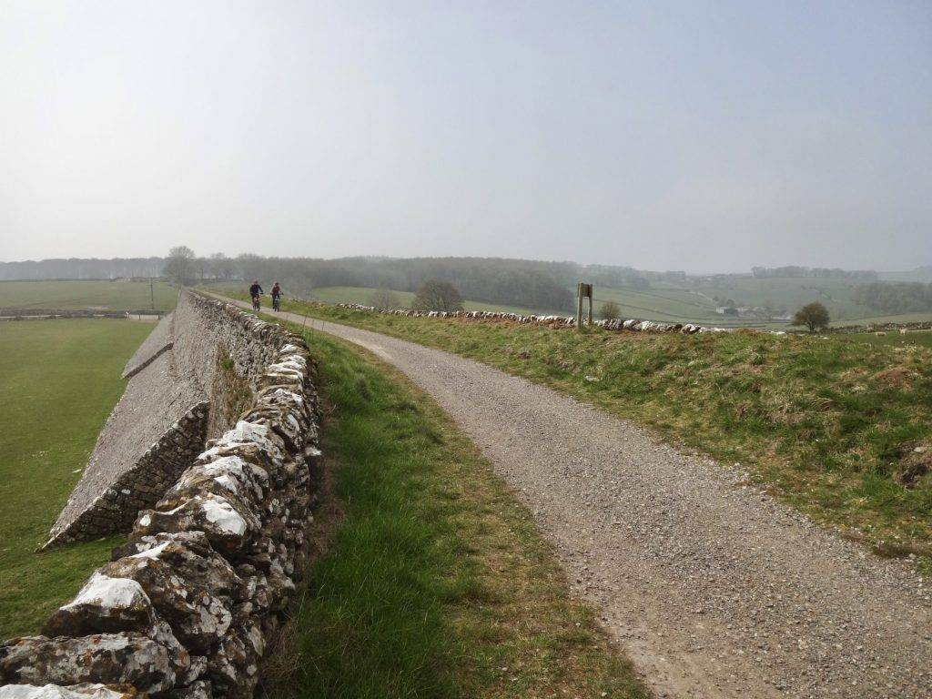 The Tissington Trail 1