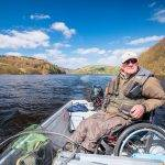 Life Lines: How Fishing at Ladybower Reservoir is Transforming Lives