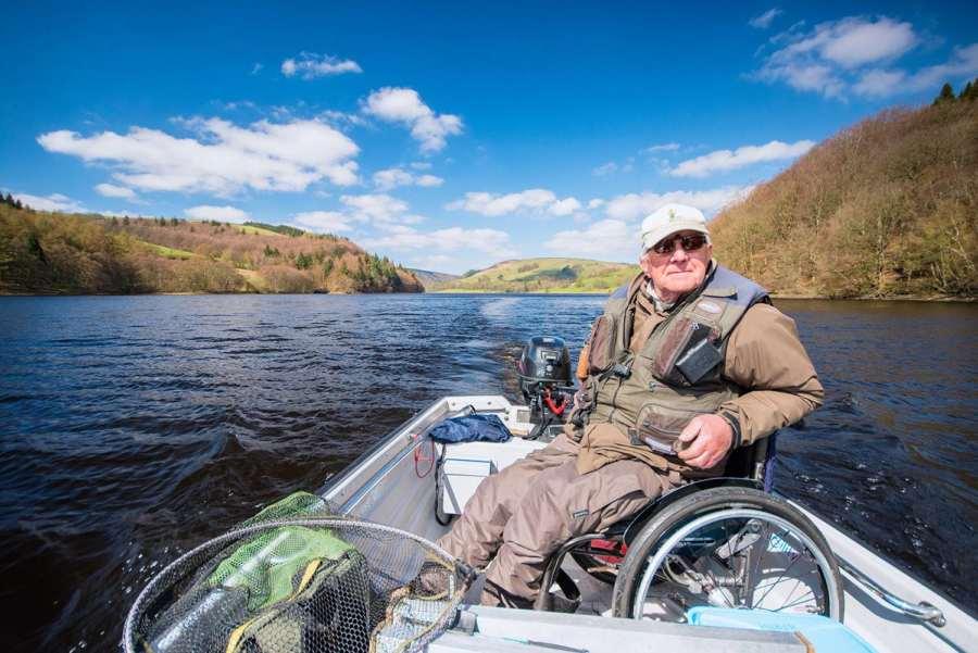 Ladybower Fisheries