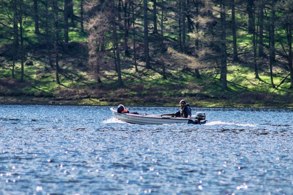 Life Lines: How Fishing at Ladybower Reservoir is Transforming Lives 2