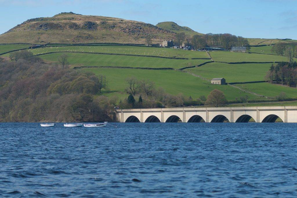 Life Lines: How Fishing at Ladybower Reservoir is Transforming Lives 6