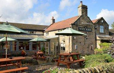 The Top 100 Most Beautiful Peak District Holiday Cottages 200