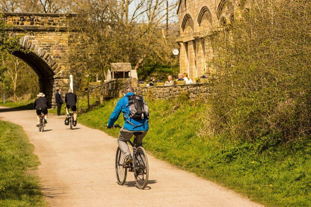 The Monsal Trail 3