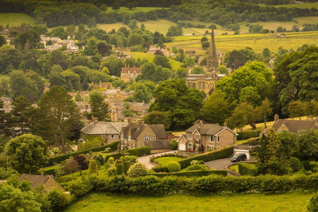 Bakewell Holiday Cottages 6