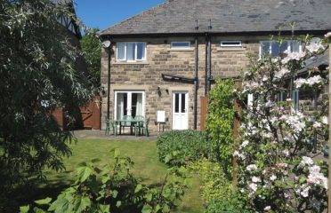 The Top 100 Most Beautiful Peak District Holiday Cottages 206