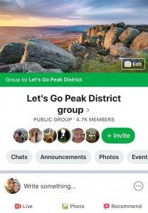 May 2019 Let's Go Peak District News 2