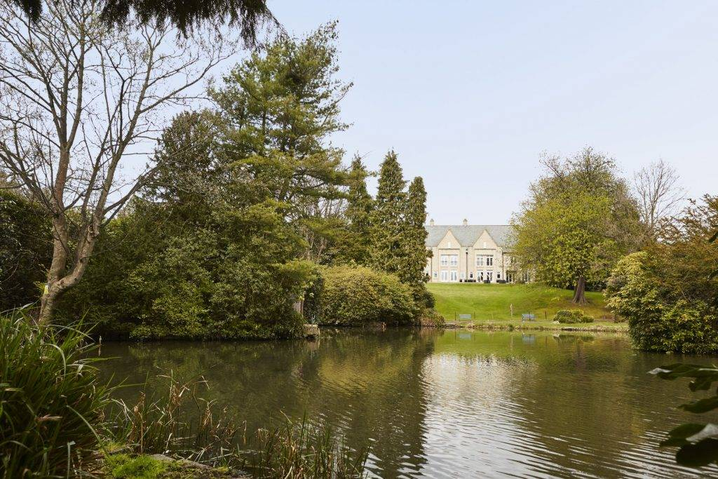 Sheffield Spa Hotel : Kenwood Hall Hotel