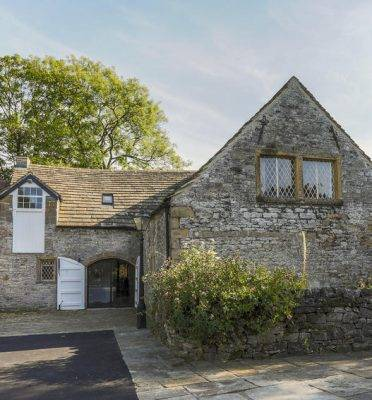 The Top 100 Most Beautiful Peak District Holiday Cottages 175