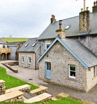 The Top 100 Most Beautiful Peak District Holiday Cottages 155
