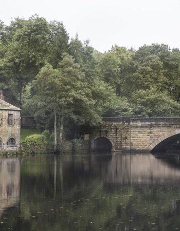 Edge Cottage