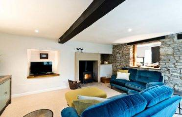The Top 100 Most Beautiful Peak District Holiday Cottages 190