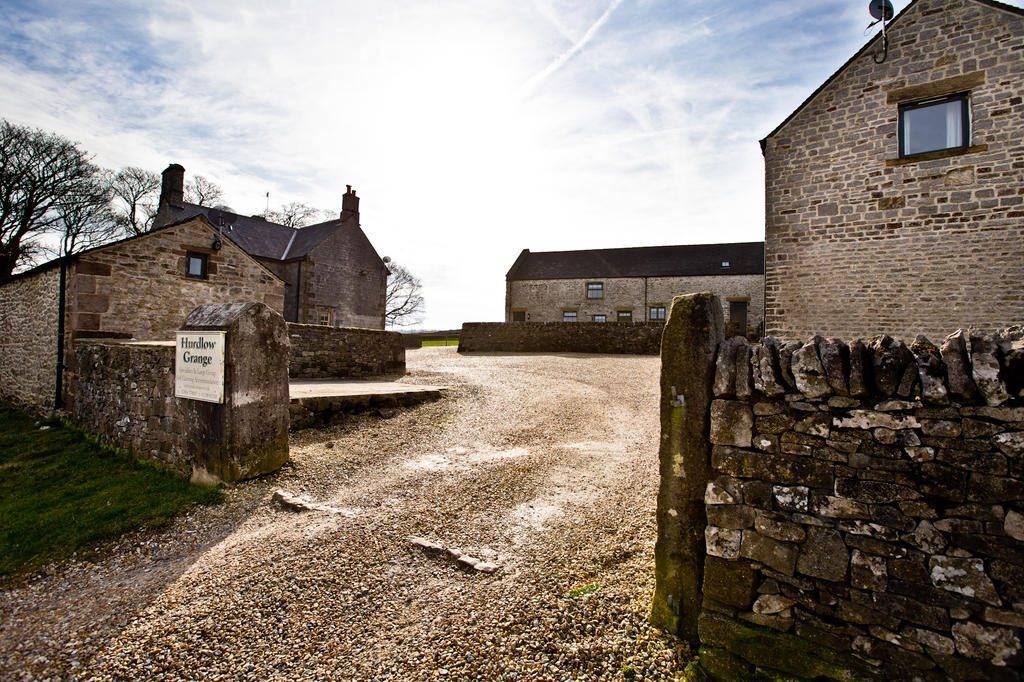 Hurdlow Grange 1