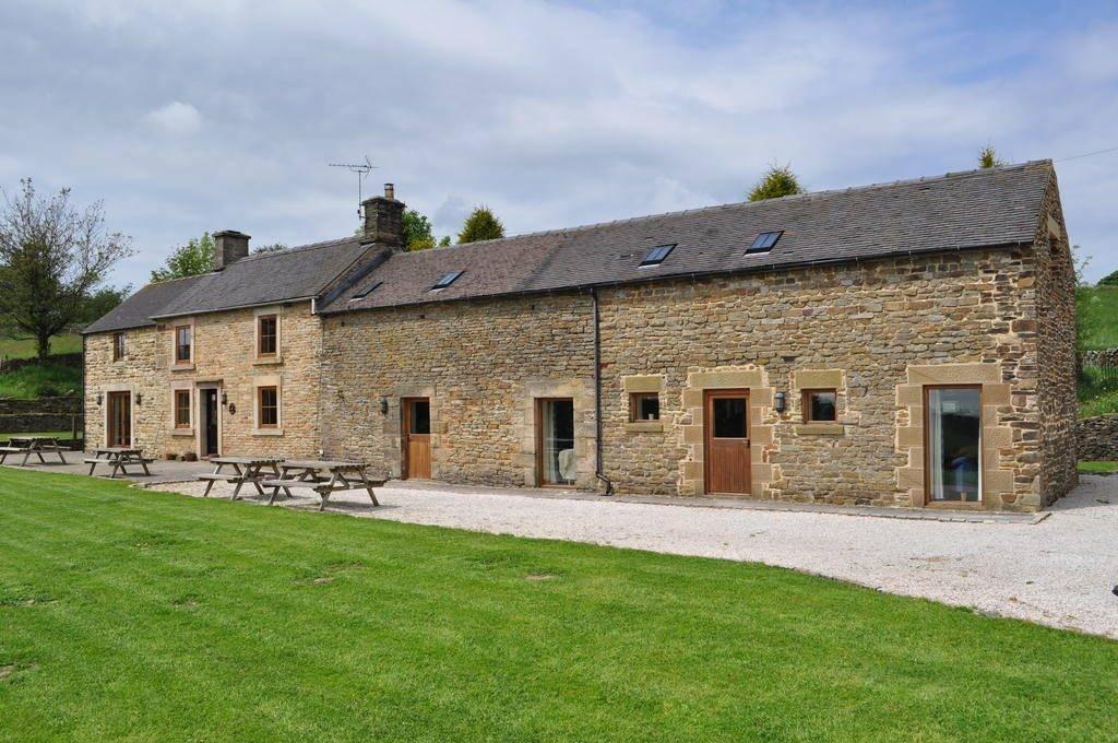 Lapwing Barns 1