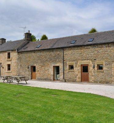 The Top 100 Most Beautiful Peak District Holiday Cottages 149