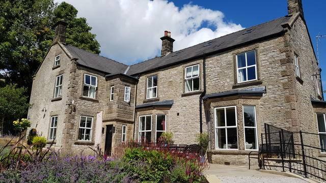 Priestcliffe House 1