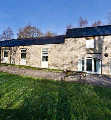 The Top 100 Most Beautiful Peak District Holiday Cottages 159
